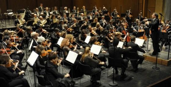 Invitation de l'Orchestre symphonique national en Tunisie