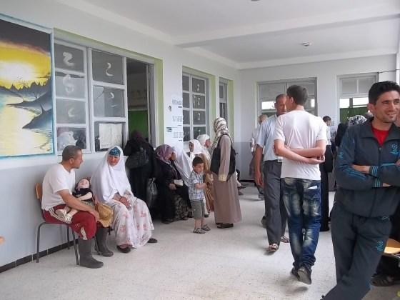 Kherrata : Des villageois réclament l'ouverture des urgences 24h/24