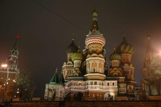 Russie: Les sanctions occidentales encouragent la renaissance industrielle