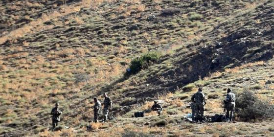 AQMI tente de s'imposer face à Daech