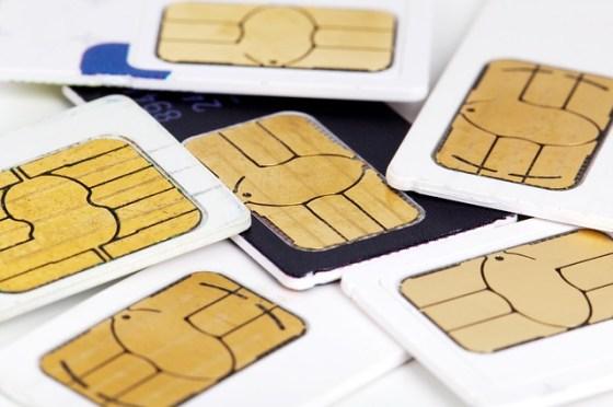 La carte SIM condamnée à disparaître bientôt ?