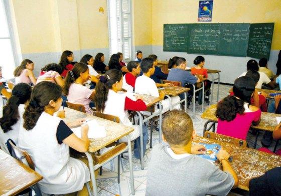 Le CLA plaide pour une école publique de qualité