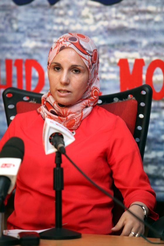 Mme Latifa Lamhène: 2 400 personnes sont atteintes d'hémophilie en Algérie