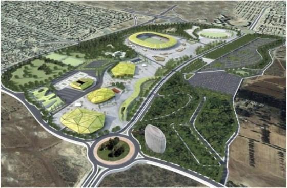 Oran veut devenir la capitale du Grand Bassin