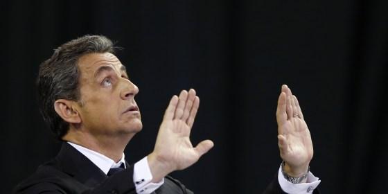 Tirez la chasse… Sarkozy a trop pollué l'atmosphère