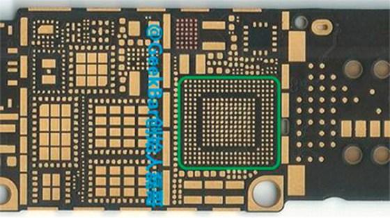 iPhone 6 : modem Gobi 9625 à bord pour du LTE-A à 150 Mbps ?