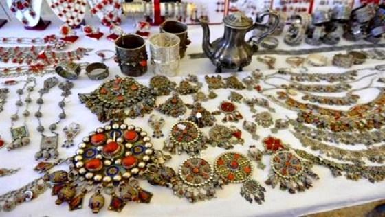 La 12e édition de la fête du bijou se déroulera du 30 juillet au 7 août