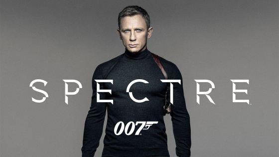 L'explosif trailer de Spectre, le nouveau James Bond