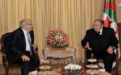 L'Algérie octroie un prêt de 100 millions de dollars à la Tunisie
