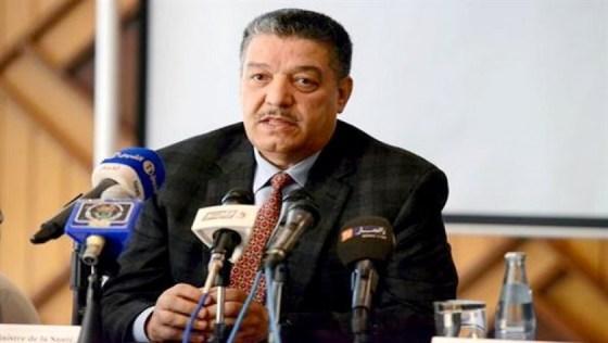 L'Algérie rappelle la nécessité de renforcer l'assistance aux pays touchés par Ebola