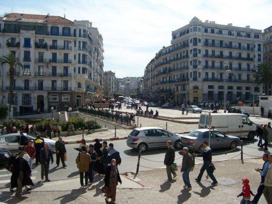 L'Algérie au 102e rang mondial en termes de richesse