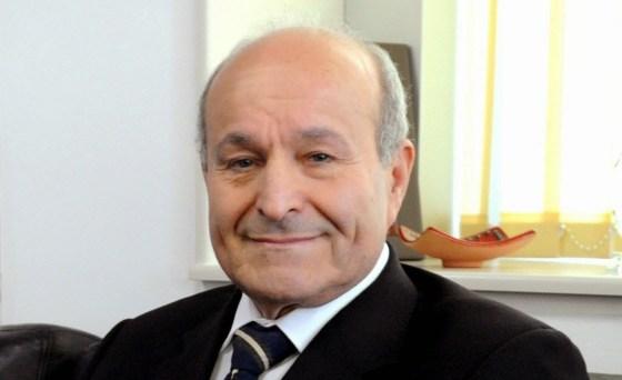 Des élus et des hommes d'affaires français chez Cevital