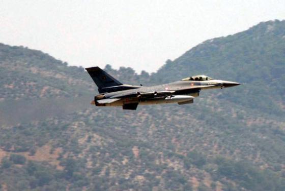 La Turquie s'engage militairement contre l'EI