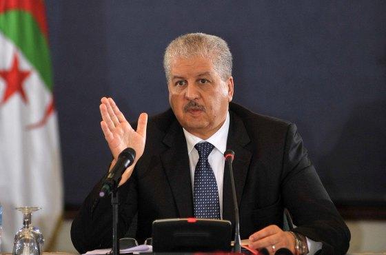 Sellal assure que l'Algérie poursuivra la diversification de son économie