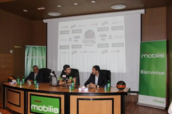 Alger, capitale mondiale de freestyle football  du 6 au 8 août prochain