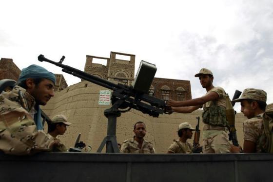 Effondrement de la trêve unilatérale au Yémen