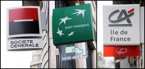 Les banques françaises spolient les pensions de retraités algériens