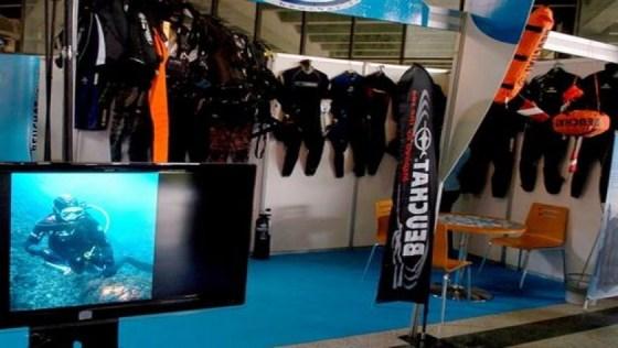 Le 6e Salon international de la pêche en octobre à Oran