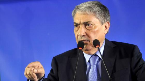 Ali Benflis répond aux propos de Nicolas Sarkozy sur l'Algérie