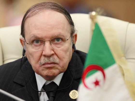 Bouteflika sur Gaza : «L'Algérie a traduit sa position par des actes »