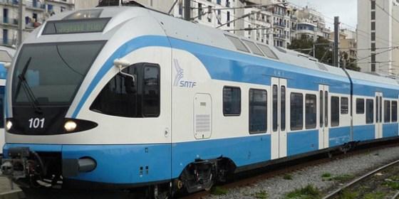 L'Algérie commande 17 trains hybrides à Alstom