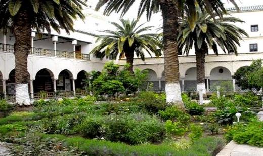 3èmes Nuits de la poésie arabe à Constantine