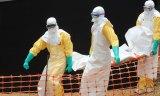 Ebola: 1.350 morts en Afrique de l'Ouest