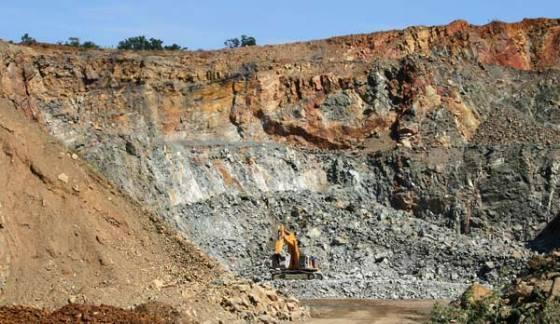 Exploitation minière : L'Algérie  loin de la moyenne