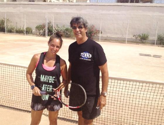 Le tennis, un sport pour tous
