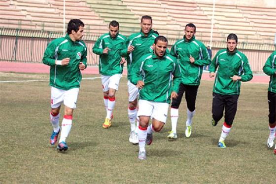 ASMO: Vent d'optimisme  sur Medina Jadida