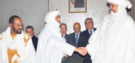 Nord Mali : un nouveau round de négociations en septembre à Alger