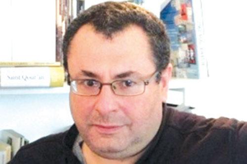 Malik Aït Aoudia inhumé ce lundi au cimetière d'El-Alia