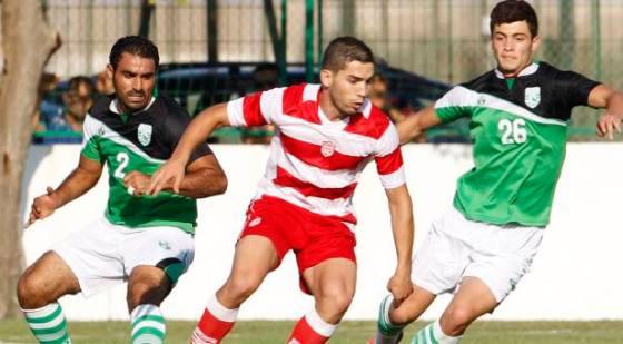 Djabou reprend les entraînements avec le Club Africain