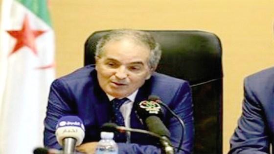 Belaïb : «L'Algérie ne cherche pas à adhérer n'importe comment à l'OMC»