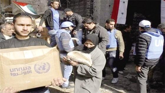 Réfugiés palestiniens : Le Liban met en garde l'UNRWA