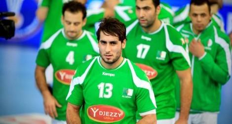 Le handball algérien : Une discipline dans la tourmente