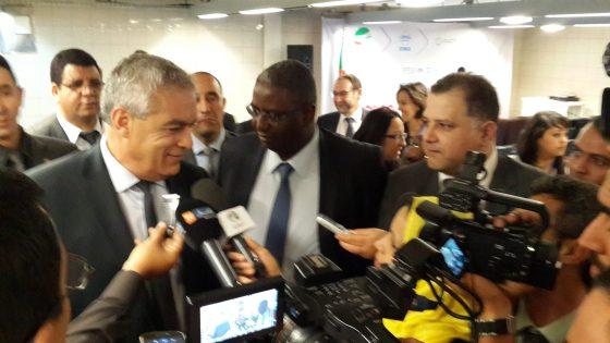 Talai affirme que l'idée d'un métro aérien à Alger est à l'étude