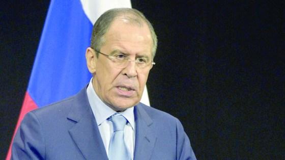 Lavrov : les tentatives de renverser Al-Assad aboutiront à la prise du pouvoir