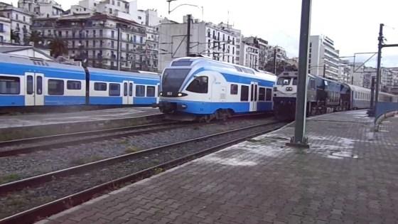 La RATP, la Setram et … la SNTF