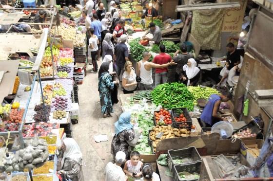 L'Algérie toujours trop chère