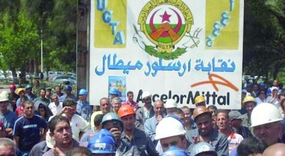 Conflit au complexe d'El Hadjar : Manipulation et affairisme flagrant