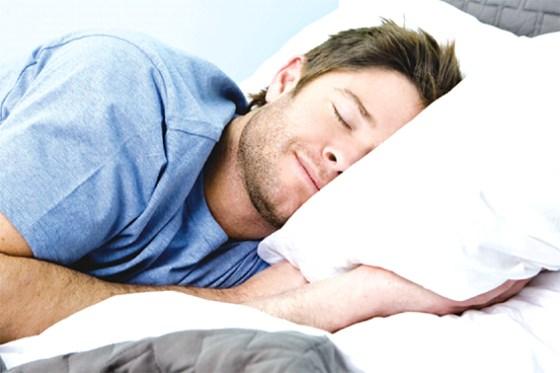 Un bon sommeil pour un fonctionnement correct