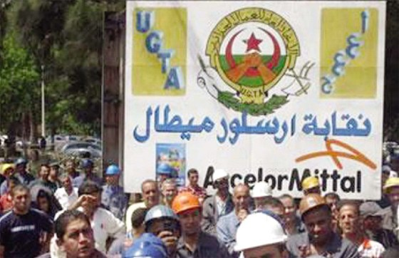 L'agitation syndicale reprend à Arcelor Mittal