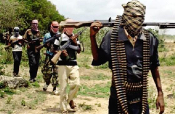 160 morts dans l'attaque de Kukuwa-Gari par Boko Haram