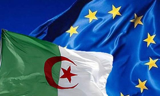 Les Européens ont-ils peur de l'Algérie?