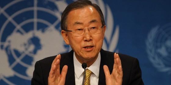 Ban Ki-moon : l'occupation du Sahara occidental favorise le terrorisme au Maghreb