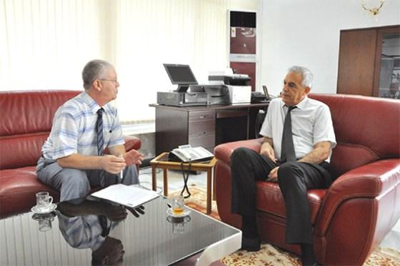 Talai : «On ne développe pas une économie sans le transport»