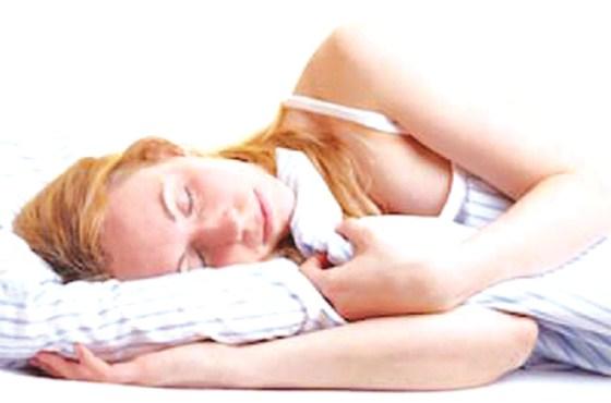 La qualité du sommeil s'améliorerait avec l'âge