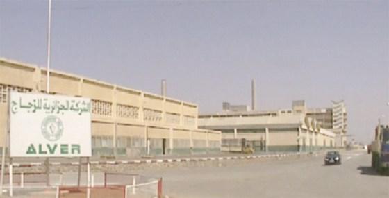 La cession d'actifs de l'usine ALVER d'Oran serait entachée d'irrégularités