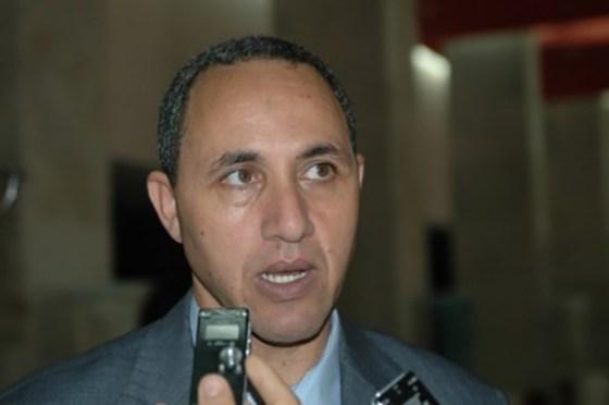 Le ministre de la Culture donne le coup d'envoi de la 6e édition du Festival du tapis